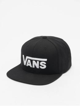 Vans Snapback Cap Drop V II  black