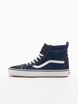 Vans sneaker UA Sk8-Hi MTE blauw