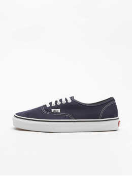 Vans sneaker UA Authentic blauw