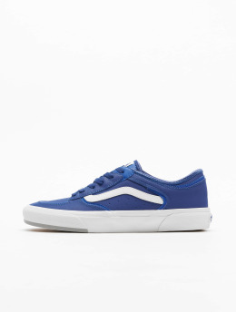 Vans Sneaker Ua Rowley Classi blu