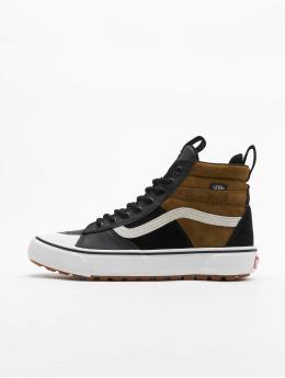 Vans sneaker UA SK8-Hi 2.0 DX bruin