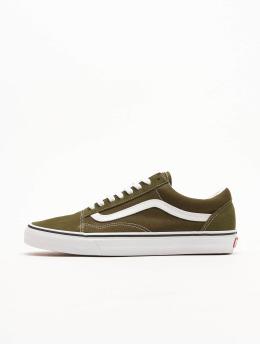 Vans Sneaker Ua Old Skool Beech cachi