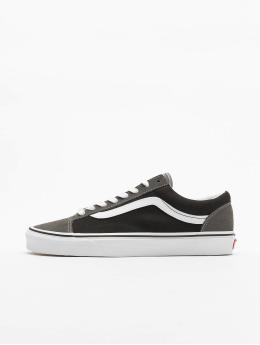 Vans sneaker UA Style 36 Vintage Suede grijs