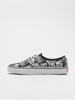 Vans Sneaker Classics OTW Repeat schwarz