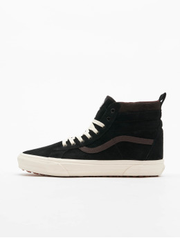 Vans Sneaker UA Sk8-Hi MTE schwarz
