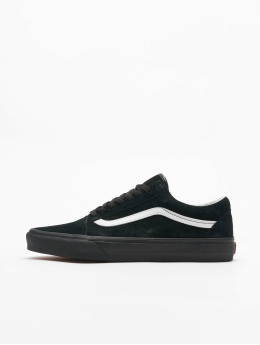 Vans Sneaker Ua Skooll schwarz