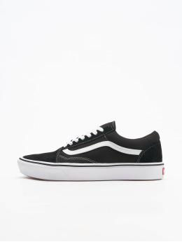 Vans Sneaker Comfy Cush Old Skool schwarz