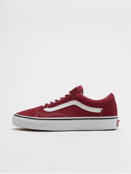 Vans Sneakers UA Old Skool czerwony