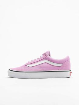 Vans Sneakers Ua Old fioletowy