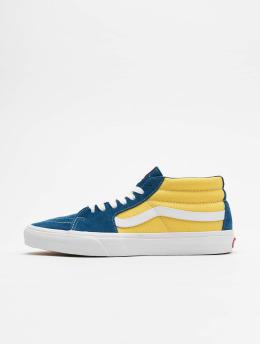 Vans Sneakers UA SK8-Mid niebieski