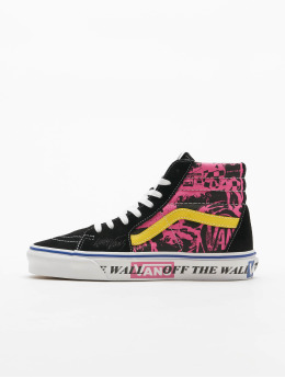 Vans Sneakers Lady UA Sk8-Hi  pink