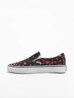 Vans Sneakers Ua Classic Slip-On svart