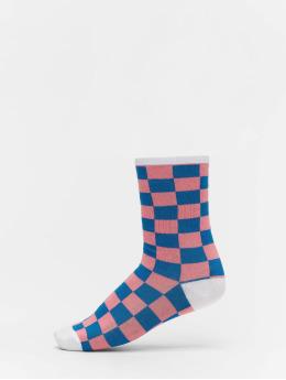 Vans Sokken Ticker blauw