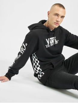 Vans Sudadera BMX Off The Wall PO  negro