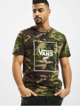 Vans T-Shirt Print camouflage