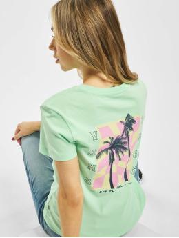 Vans T-Shirt Photo Op  green