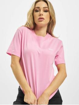 Vans T-Shirt Wm Junior V Boxy  magenta