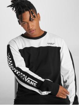 Vans T-Shirt manches longues Crossed Sticks noir