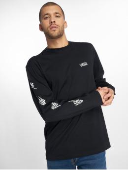 Vans T-Shirt manches longues Boneyard noir