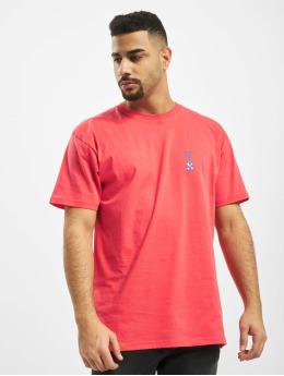 Vans T-Shirt Court Card red