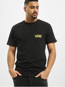 Vans T-shirts Classic  sort