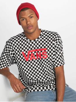 Vans T-Shirty Classic czarny