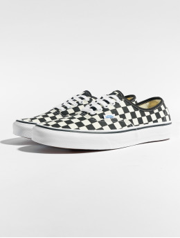 Vans Tennarit Checkerboard musta