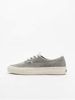 Vans Zapatillas de deporte Ua Authentic gris