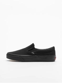 Vans Zapato abotinado Classic negro