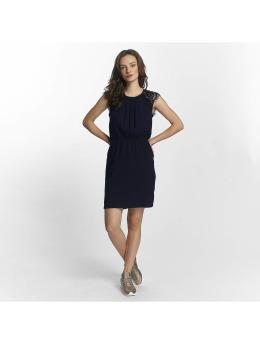 Vero Moda Šaty vmNadenka modrá