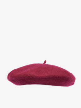Vero Moda Hat vmEmily Wool pink