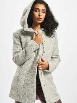 Vero Moda Lightweight Jacket vmVeroDona  gray