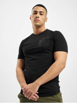 Versace Collection T-shirt Collection  svart