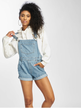 Volcom Dungaree Not Over It blue