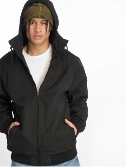 Volcom Lightweight Jacket Raynan  black