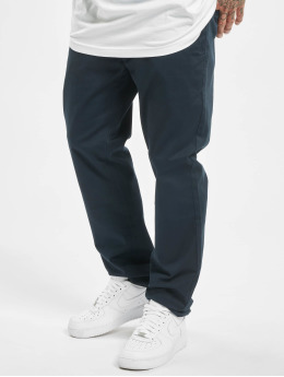 Volcom Pantalon chino Frickin Modern Stret bleu