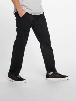 Volcom Pantalon chino Frickin Modern Stret noir