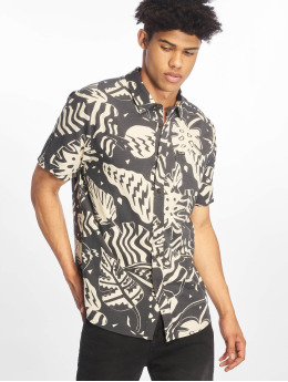 Volcom Shirt Scrap Floral black