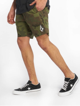 Volcom Short Deadly Stones camouflage
