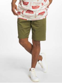 Volcom shorts Frckn Mdn Strch groen
