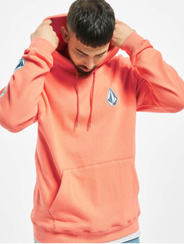 Volcom Sweat capuche Deadly Stones 2 rose