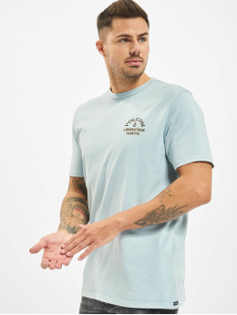 Volcom T-Shirt Cj Collins blau