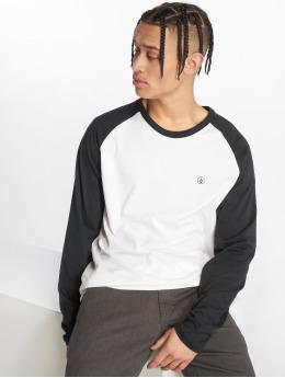 Volcom T-Shirt manches longues Pen noir