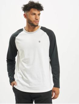 Volcom T-Shirt manches longues Pen Bsc noir