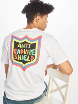 Volcom t-shirt Ozzie Basic wit