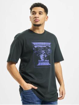 Volcom t-shirt Levstone  zwart