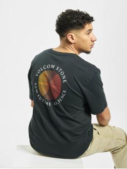 Volcom t-shirt New Alliance zwart