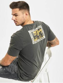 Volcom T-skjorter Cj Collins svart