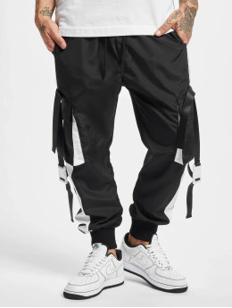 VSCT Clubwear Карго Clubwear Pluto Colour черный