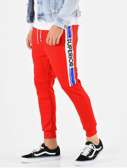 VSCT Clubwear Спортивные брюки Superior красный